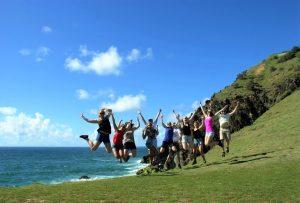 Adventure Group Tours Australia, Australia Tours