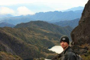 trekking Papua New Guinea, PNG trips
