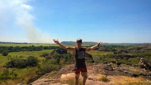 travel to Australia, Papua New Guinea Trips