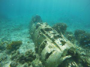 Rabaul Adventure Tour, diving Rabaul PNG